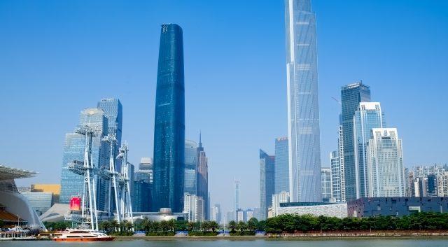 中国ビジネスと商標
