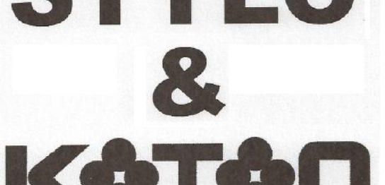 Stylo & Koton