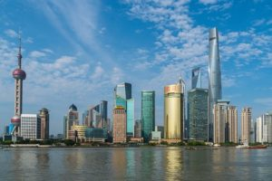 中国商標と模倣品対策のセミナー